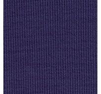 Náplet žebro tmavě modré marine