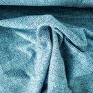 Teplákovina potisk světlý jeans