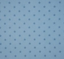 RIB / náplet s hvězdičkami modrá