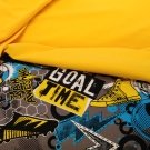 Goal time ve žlutém