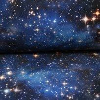 Softshell hvězdy vesmír