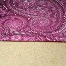 Teplákovina mandaly fialové-bordo
