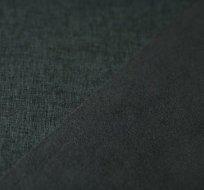 Softshell strečový melé šedé tmavé s fleecem