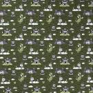 Úplet potisk drak a odvážný rytíř na khaki zelené