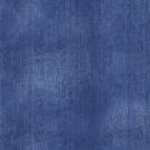 Teplákovina potisk denim tmavě modrá