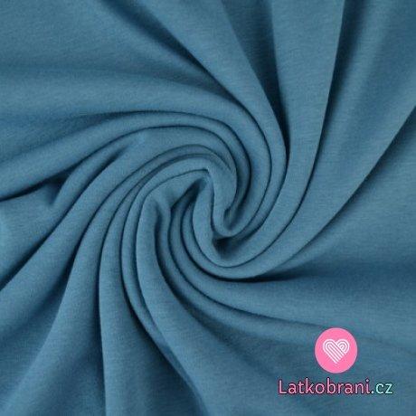 Warmkeeper ocelově modrý (alpenfleece)
