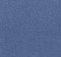 Náplet hladký modrý do jeansové