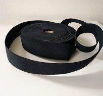 Pruženka černá 40 mm