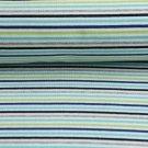 Náplet hladký proužek střídavý s bílou (šedý, tyrkys, zelený, černý) 0,3mm -ZBYTEK
