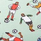 Úplet potisk Fotbal to je hra..