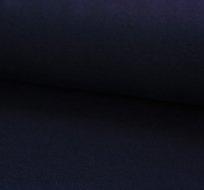 Úplet extra tmavě modrá navy 210g