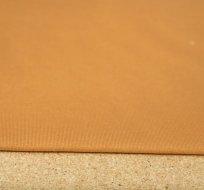 Jednobarevná teplákovina medová 290gr