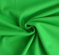 Náplet hladký zelený