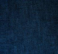 Teplákovina tmavě modrá Jeans Denim