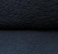 Beránek Teddy extra tmavě modrý navy