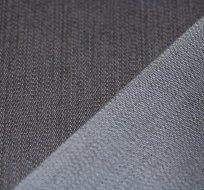Jeans/Denim taupe hnědá proužky