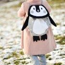 "Panel - sada ""tučňák jede na výlet"""