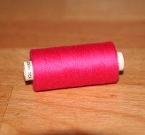Nitě hagal - růžová do pinkové 500 m (14x2)