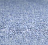 Softshell zimní strečový džínová modrá melé
