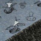 Warmkeeper vílá v bílých šatičkách na jeans melé