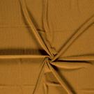 Pletenina, svetrovina, pletený lurex  hořčicová